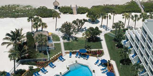 Hilton Hotels In Longboat Key Florida