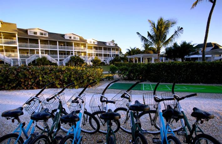 Casa ybel resort sanibel island comparez les offres for Club piscine west island