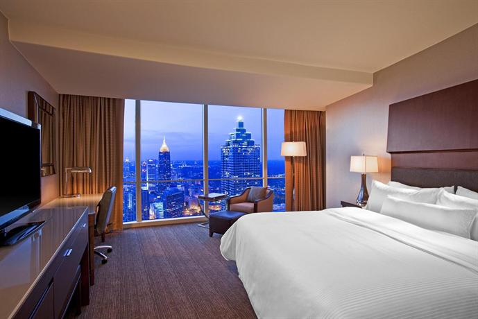 The Westin Peachtree Plaza Atlanta Compare Deals
