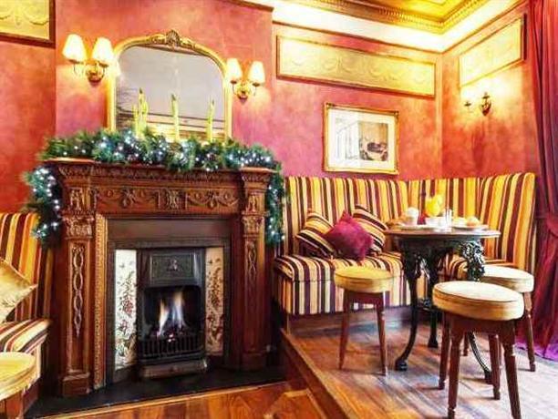 Berjaya eden park london hotel compare deals for 35 39 inverness terrace bayswater