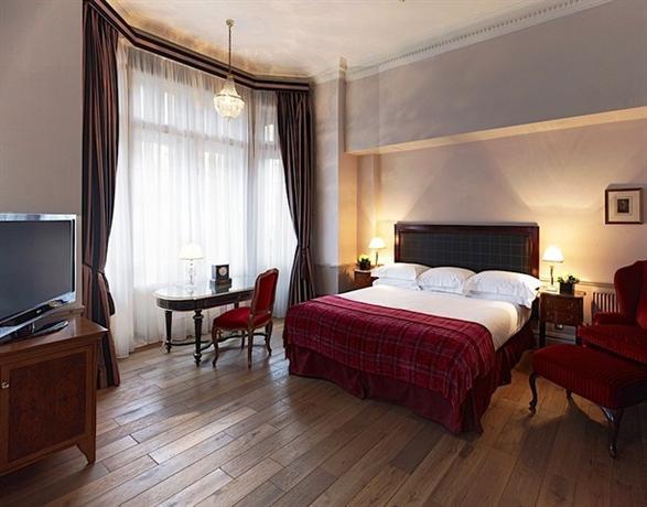 The Cadogan Hotel London