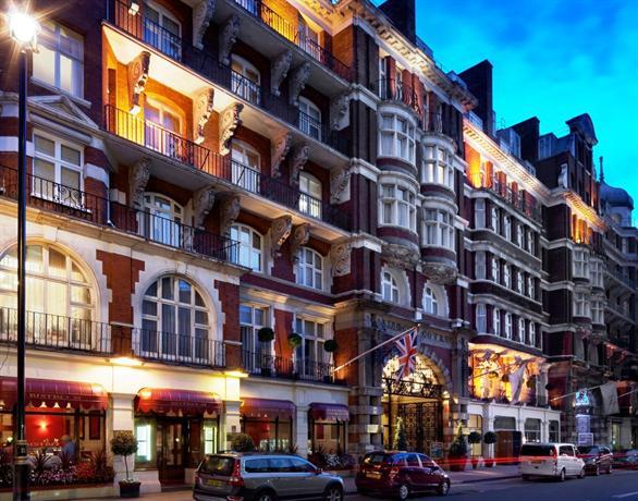 St James Court A Taj Hotel London Compare Deals