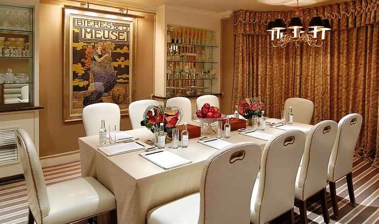 Egerton House Hotel London Compare Deals