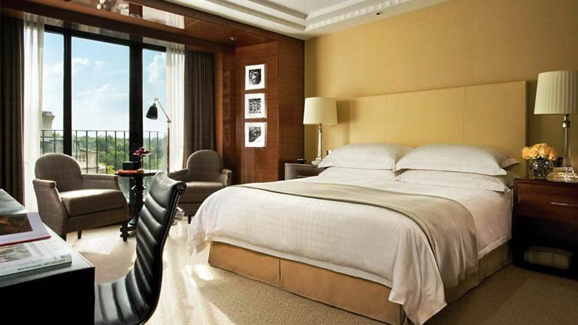 Four Seasons Hotel London at Park Lane-5