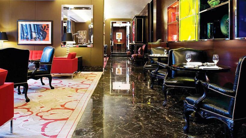 Four Seasons Hotel London at Park Lane-9