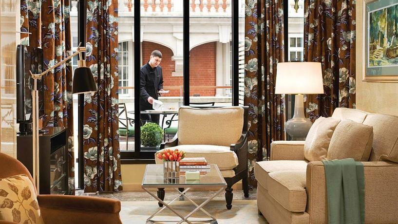 Four Seasons Hotel London at Park Lane-10