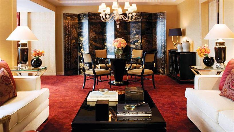 Four Seasons Hotel London at Park Lane-15