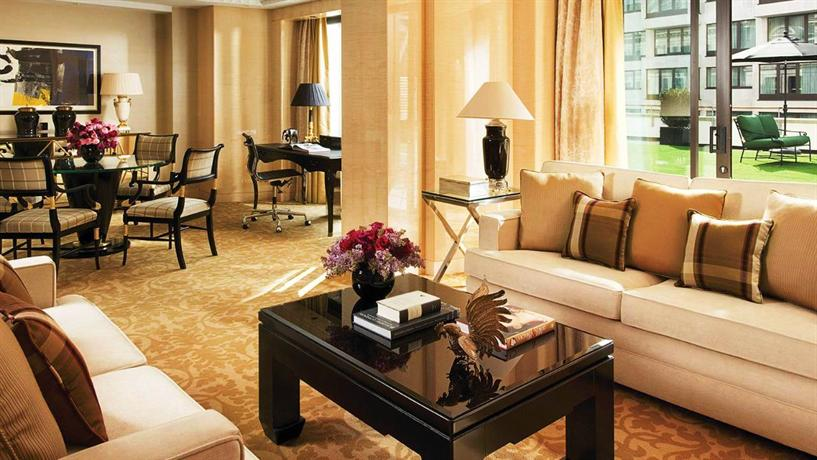 Four Seasons Hotel London at Park Lane-18