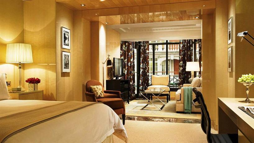 Four Seasons Hotel London at Park Lane-22