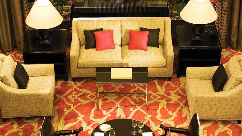 Four Seasons Hotel London at Park Lane-27