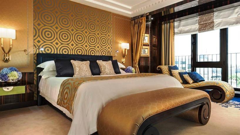 Four Seasons Hotel London at Park Lane-31