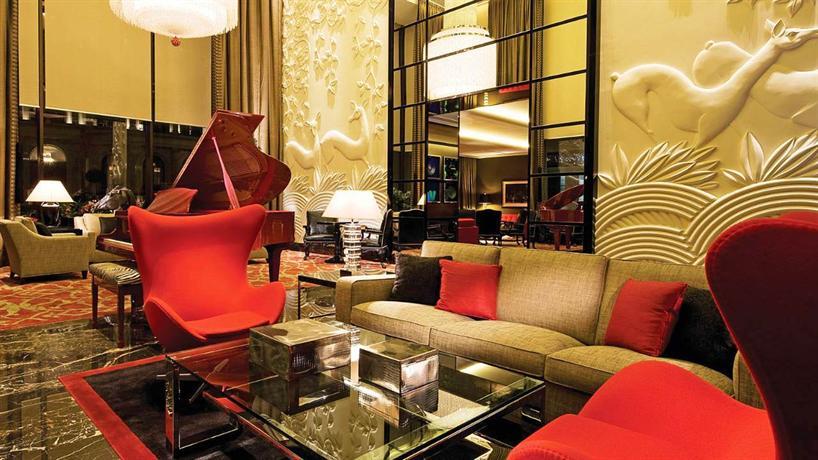 Four Seasons Hotel London at Park Lane-33