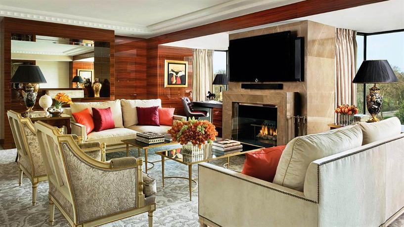 Four Seasons Hotel London at Park Lane-34