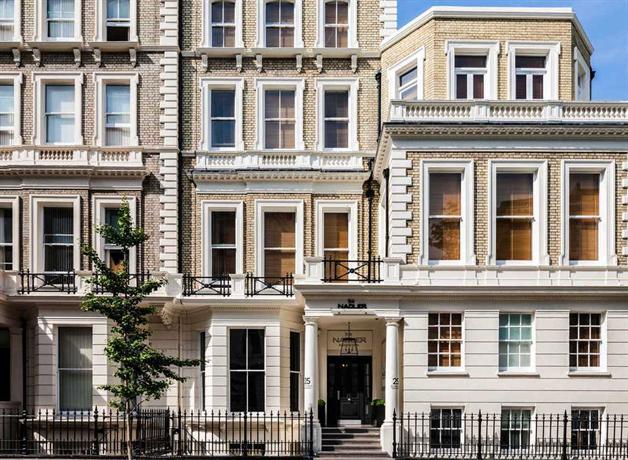 The Nadler Kensington