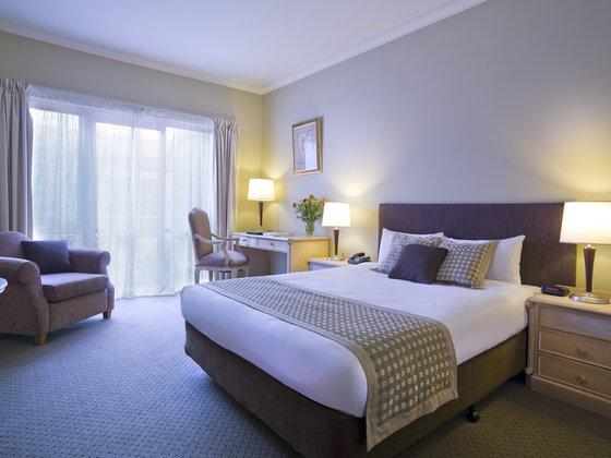 Kimberley Gardens Hotel & Serviced Apartments