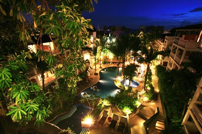 Sunset Beach Resort Patong Compare Deals