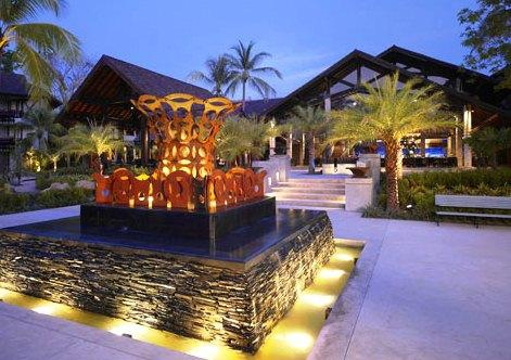 Indigo Pearl Resort Phuket
