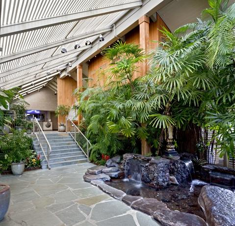 Best Western Plus Island Palms Hotel & Marina, San Diego - Compare Deals
