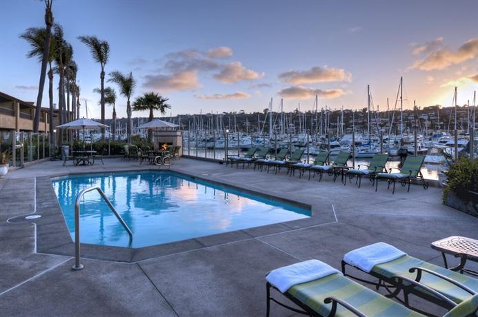 Best Western Plus Island Palms Hotel San Diego
