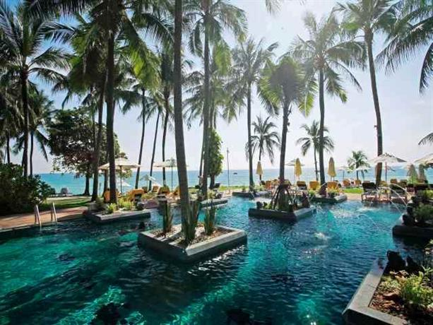 About Centara Grand Beach Resort Samui