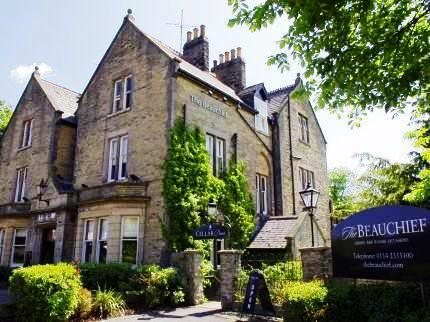 The Beauchief Hotel