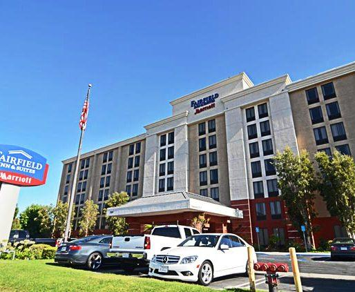 Fairfield Inn & Suites Anaheim Buena Park Disney North