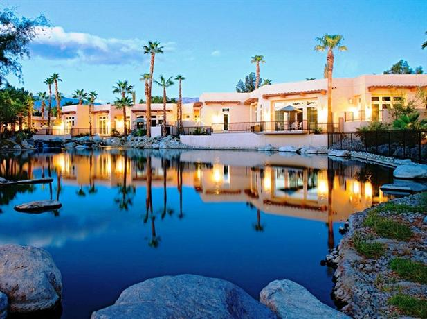 Hyatt Reg Indian Wells Resort & Spa