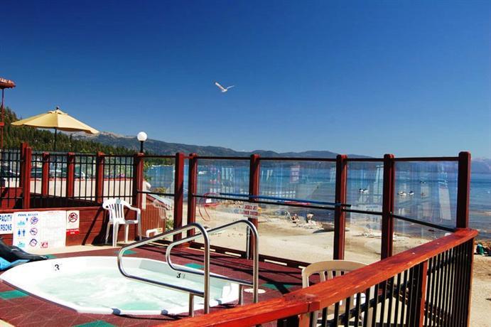 Ferrari Motel Kings Beach Travel Guide