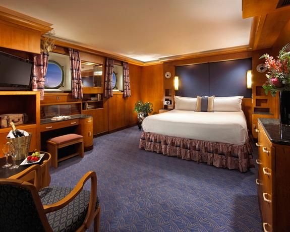 Queen Mary Hotel Long Beach Booking Com