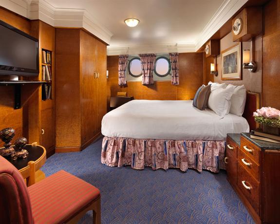 Hotel Deals Queen Mary Long Beach