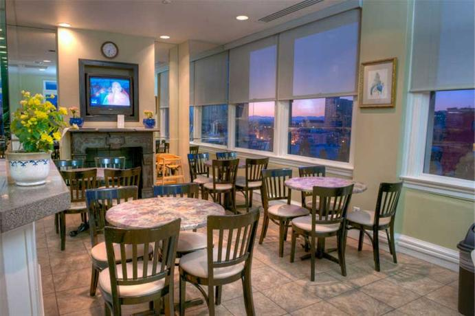 Gaslamp Plaza Suites, San Diego - Compare Deals