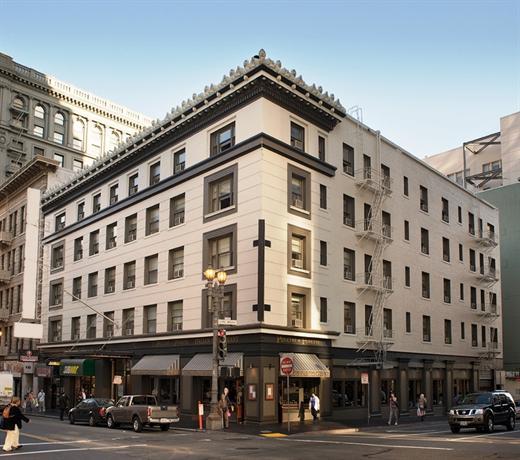 Hotel Abri San Francisco