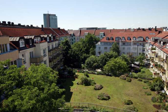Hotels In Munchen Neuhausen