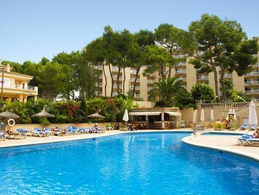 Grupotel orient palma de mallorca compare deals for Hotel palma de mallorca
