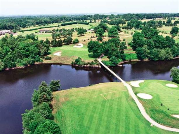 saint malo hotel golf country club le tronchet bretagne compare deals. Black Bedroom Furniture Sets. Home Design Ideas