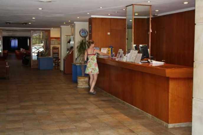 Mallorca Roc Linda Hotel