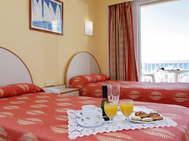 Hotel Roc Leo Palma Отель Рок Лео Пальма-Де-Майорка