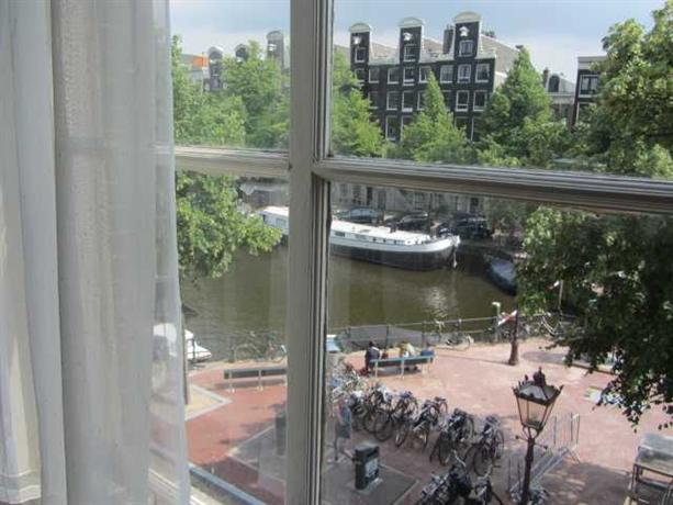 Room photo 907166 from Armada Hotel in Amsterdam