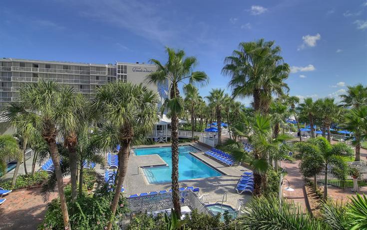 Trade Winds Hotel St Petersburg Beach Florida