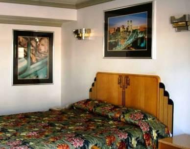 Sunset Inn Gardena