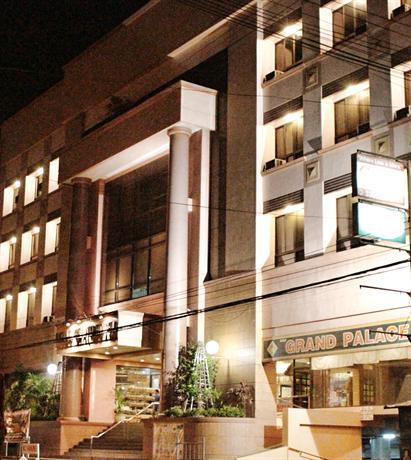 Iloilo Grand Hotel Corporation