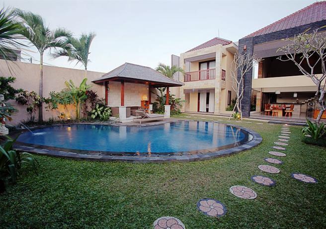 Villa Naga Kuta Bali Legian Compare Deals