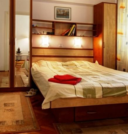 Aparthomes Bucharest Compare Deals