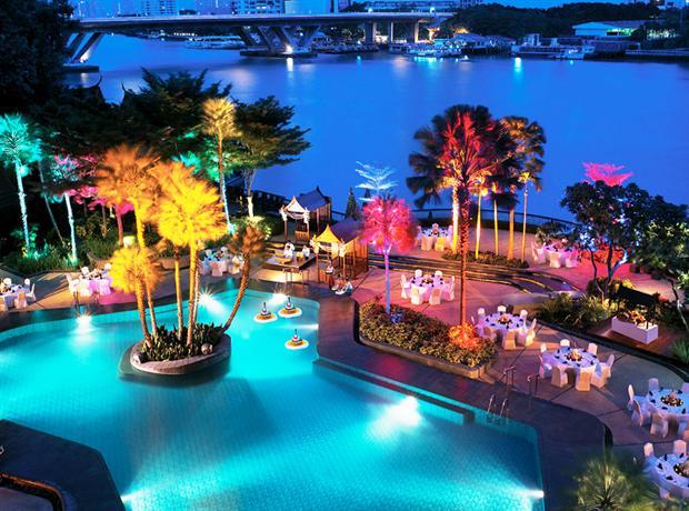Shangri La Hotel Bangkok Compare Deals