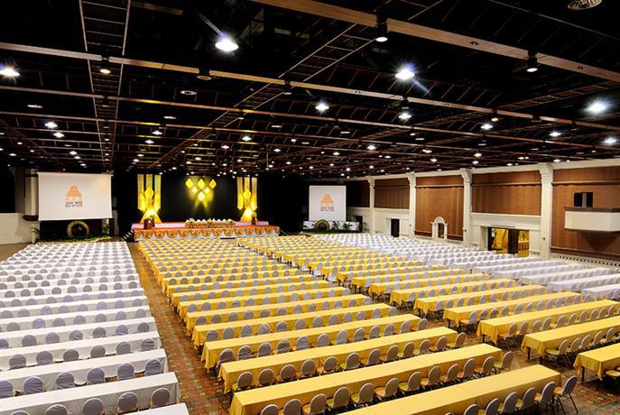 מלון לוטוס פאנג סואן קאו צילום של הוטלס קומביינד - למטייל (2)