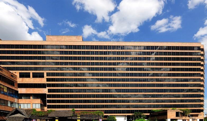מלון לוטוס פאנג סואן קאו צילום של הוטלס קומביינד - למטייל (3)
