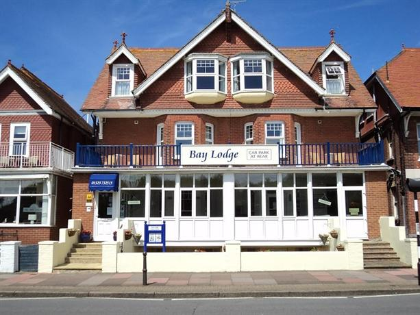 Bay Lodge Eastbourne