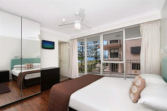 The Atrium Resort Gold Coast Compare Deals