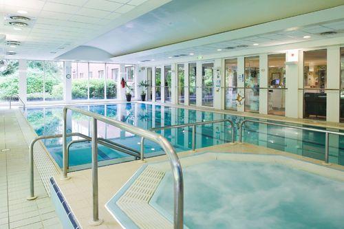 Holiday Inn Hemel Hempstead M1 Jct 8 Compare Deals