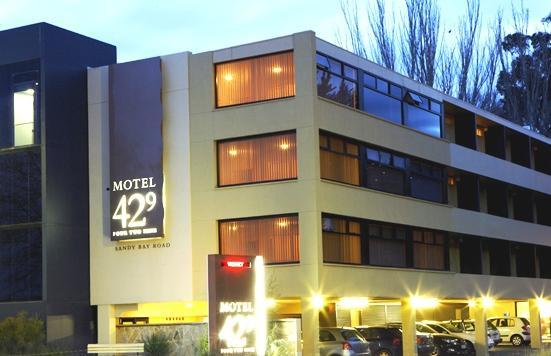 Motel 429